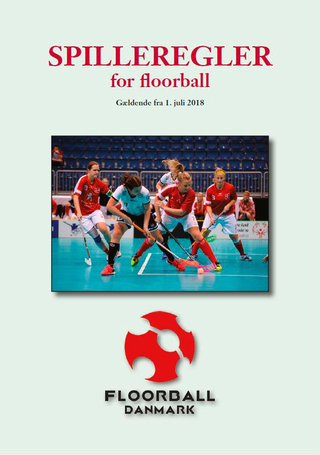 Spilleregler for Floorball